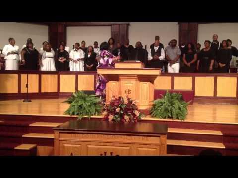 Kathy Taylor-The Corinthian Song