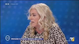Caso CONSIP, Geloni: Elettori PD sconcertati, fallita la rottamazione renziana thumbnail
