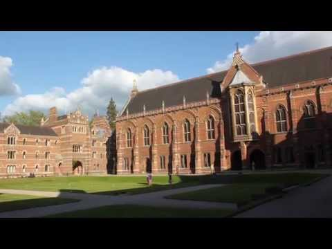 University of Oxford Hyperlapse