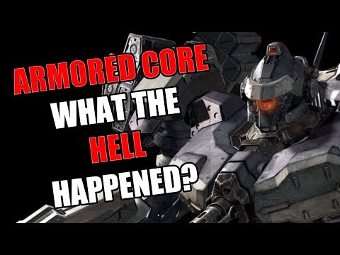 Download Best Armored Core Game To Start Wallpapers