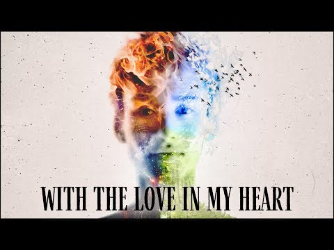 With The Love In My Heart - Jacob Collier w/ Metropole Orkest; cond: Jules Buckley [OFFICIAL AUDIO] Mp3