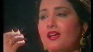 NAHEED AKHTAR - Teri Umeed Tera Intezaar Jab Se Hai - PtvLive Ghazal