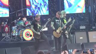 """Mastodon - """"Blood and Thunder"""" (Live in San Diego 6-26-19)"""