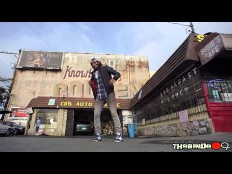 Hip Hop jawa DENPASAR  ARJOSARI   TheBinde09