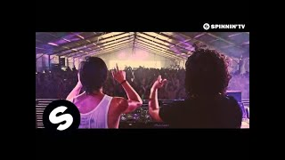 DVBBS & Borgeous - Tsunami (Live Footage Video)