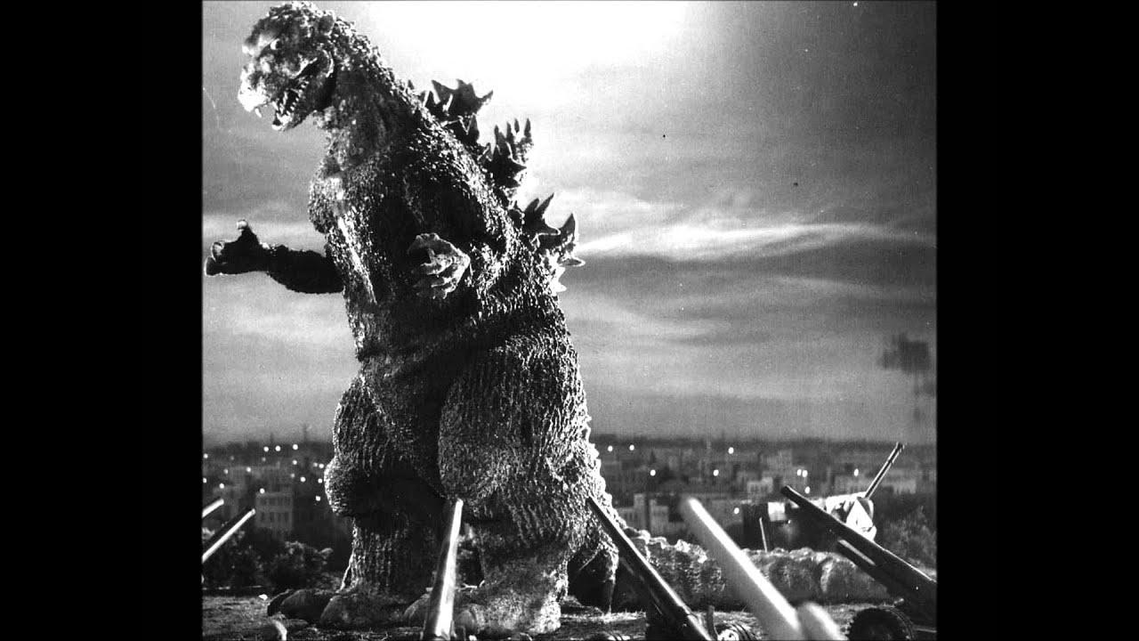 Akira Ifukube - Godzilla Soundtrack Themes & Suites