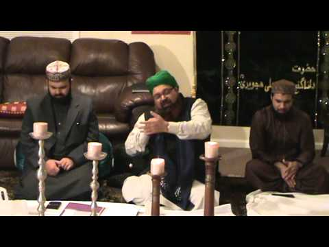 Ghaus E Azam Conference 2016 New Jersey Part 4