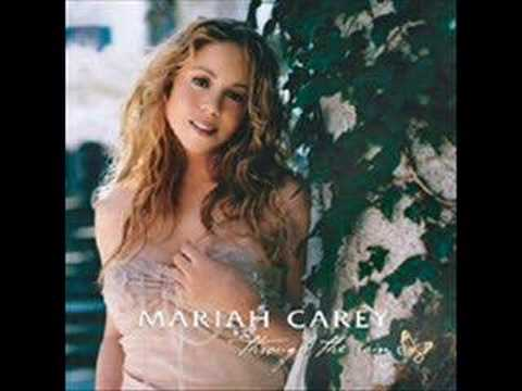 Through the Rain (HQ2 Remix)- Mariah Carey
