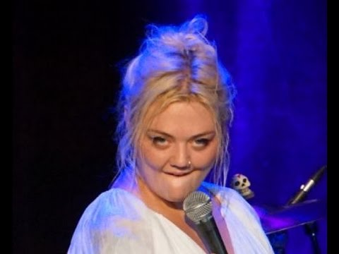 "Elle King, R-Rated (worse than R), ""My Pu$$y song"", Hilarious.  My Neck, My Back"