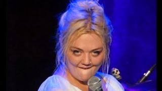 "Elle King, R-Rated (maybe a little worse than R), ""My Pu$$y song"", Hilarious, LIVE in Nashville"