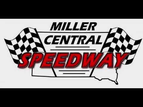 Dan Wheeler BMOD Miller Speedway SD  08/25/18