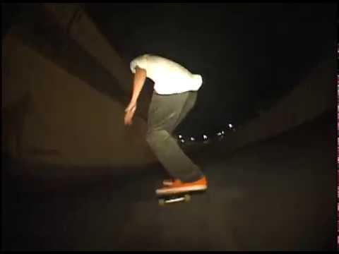 Matt McConnell Downhill Line (VX1000)