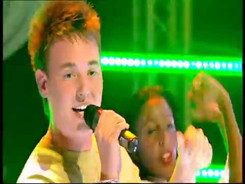Uniting Nations - You And Me | Live at the BBC on Top of the Pops