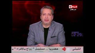 شاهد ـ ياسر حسان: مصر في حاجة لثورة تشريعات