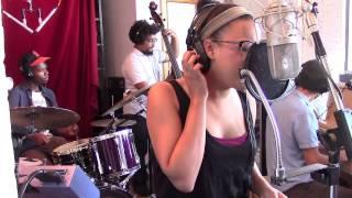 """Kalena Nash - """"Billie's Bounce"""""""