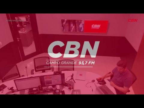 CBN Campo Grande (15/11/2018)