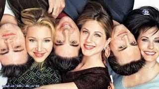 حقائق لا تعرفها عن مسلسل Friends   أنجح مسلسل فى التاريخ