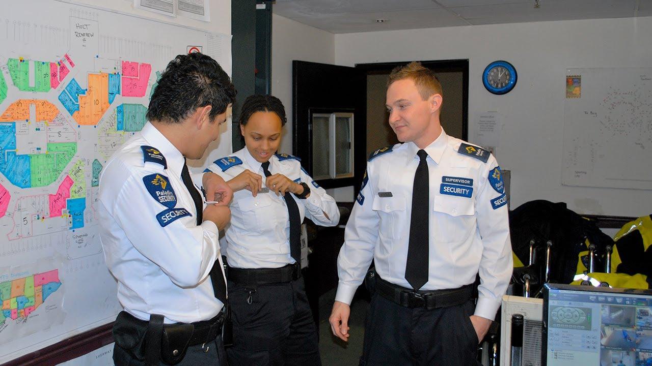 Jobs at Paladin Security | NLjobcentre ca