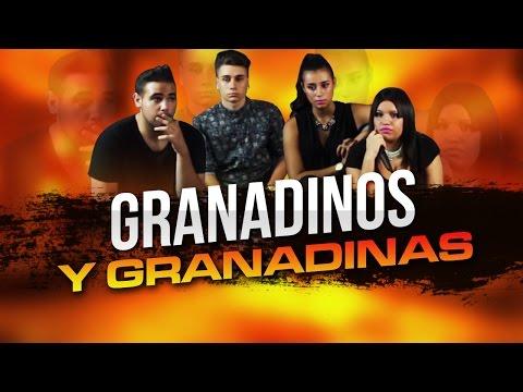 granadinos-y-granadinas