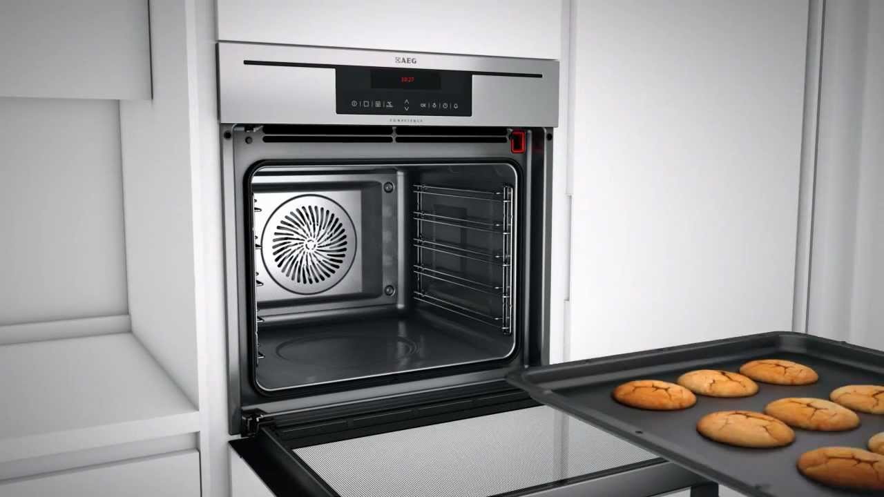 aeg maxiklasse oven youtube. Black Bedroom Furniture Sets. Home Design Ideas