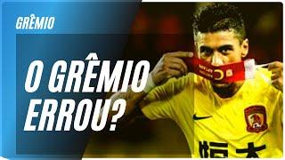 O Grêmio errou com Paulinho? O que há sobre Dedé? Por que não consegue contratar?