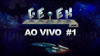 GEEK MIX AO VIVO