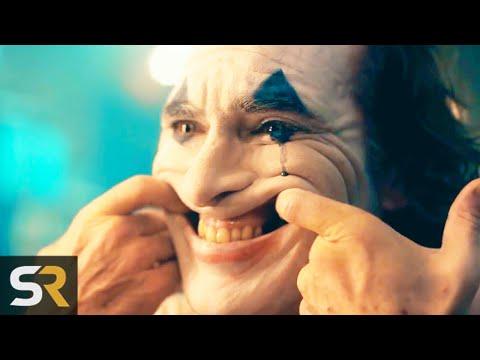 Dark Theories About Joaquin Phoenix's Joker