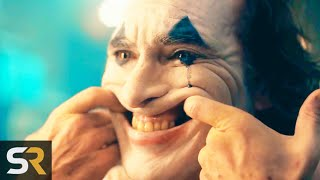 Dark Theories About Joaquin Phoenix's Joker