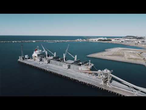 Underwater Vessel and Infrastructure Surveys