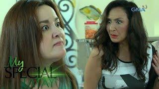 My Special Tatay: Isay vs Via | Episode 21