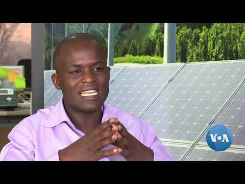 Climate Change Fuels Innovation in Kenya
