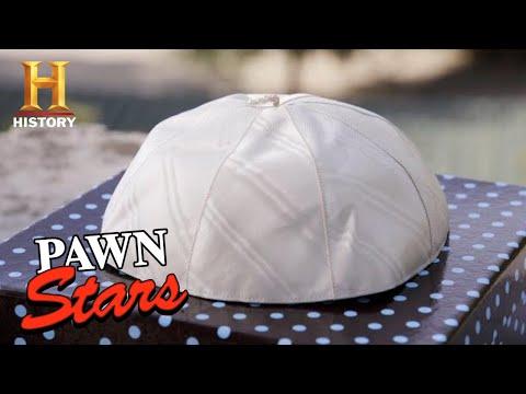 Pawn Stars: Rick & Chum's BIG SPLURGE on RARE ITALIAN RELICS (Season 17) | History
