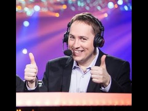 The Greatest shoutcaster moments in League of Legends History