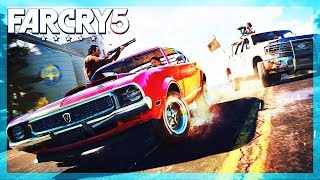 "Far Cry 5 #16 - ""Блажь ждет тебя"""