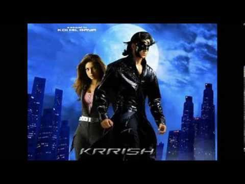 Krrish Background Score