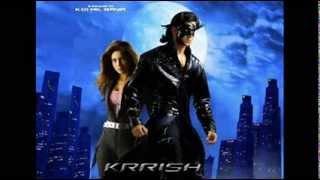 Krrish Background Score