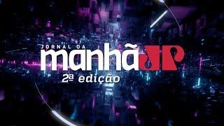 Jornal da Manhã 2a - 25/02/2020