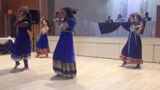 Nagada Sang Dhol/ Chittiyaan Kalaiyaan/ Desi Look Dance Performance