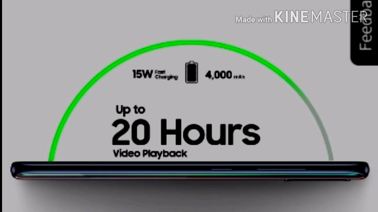 Samsung Galaxy A51s - YouTube