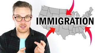 A Brief History On The Fear of Immigrants