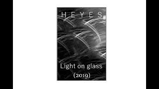 Abstract Photography - Light on glass   by J. Heyes  在玻璃上点亮  /  J Heyes による光とガラス