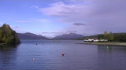 Loch Lomond Shores - Balloch Scotland