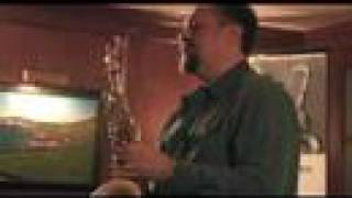 Joe Lovano Master Class – Intervals and Borgani Saxohpones