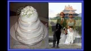 Свадебные торты и приколы №2