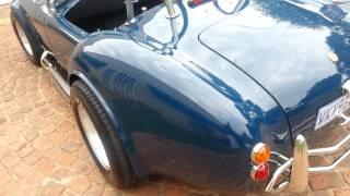 Shelby Cobra Ford 302