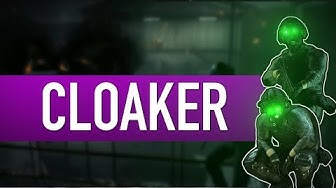 PAYDAY 2 | The Cloaker