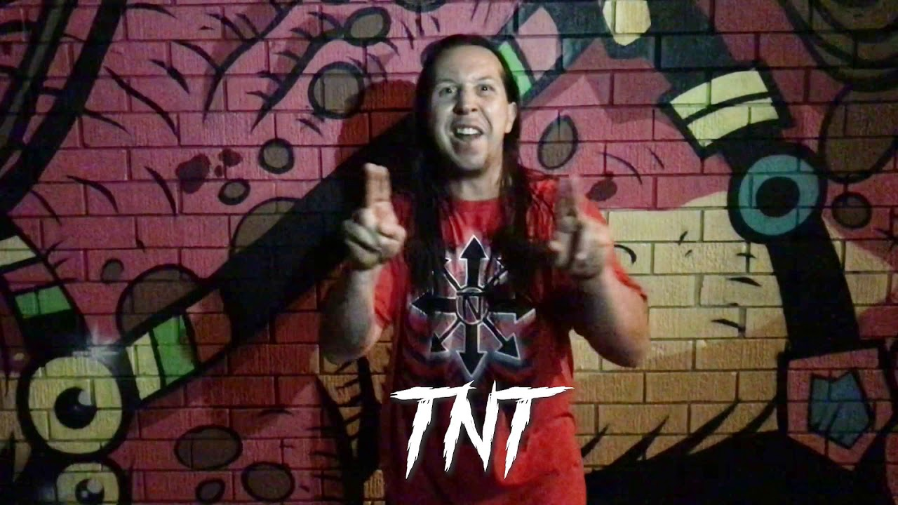 TNT speaks on bout versus Mikey Lord at AWF Pro-Wrestling Slamdemic