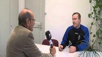 Interview mit F. Kuendig im Schlössli Kehrsatz