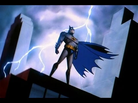 TOP 5: BATMAN THE ANIMATED SERIES EPISODES