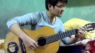[Guitar Cover] Bản tình ca đầu tiên